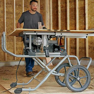 SKILSAW SPT99-11 10 In. Heavy Table with Stand