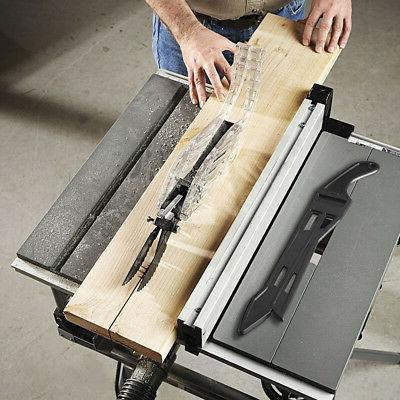 Skil Worm Drive Table Saw with Diablo Blade