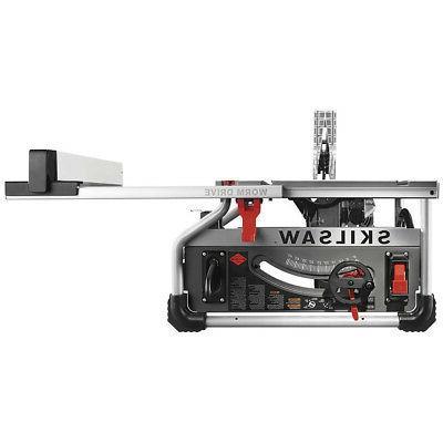 Skil SPT70WT-22 Worm Drive with Diablo