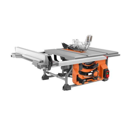 RIDGID Saw 15 Bench Carbide Corded Accessories