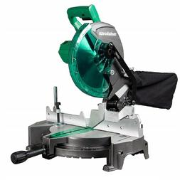 MITER SAW - 10in Compound Miter Saw Large Table For Woodwork