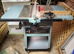 model 34 670 table saw