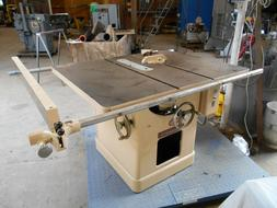 model 72 table saw