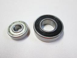 Craftsman Motor Armature Bearings 137.xxxxxx  Motorized Tabl