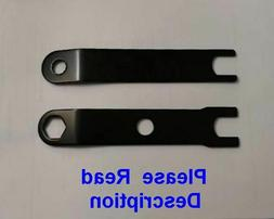 New Blade Wrench Set Ryobi Table Saw BT3000 BT3100 See Descr