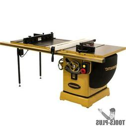 "Powermatic PM23150RK PM2000B 50"" 230V RLIFT RIP Table Saw 3H"