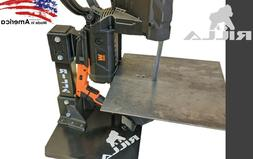 Rilla Portable Bandsaw Stand Table for Wen Portable Band Saw
