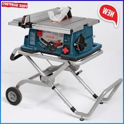 ✅ Portable Folding Gravity Rise Table Heavy Duty Saw *STAN