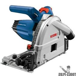 """BOSCH Power Tools GKT13-225L 6-1/2"""" 13amp Track Saw with Plu"""