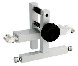 Precision Miter Saw Stop Block Rest for 2x4 Fence Repetitive