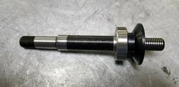 r4511 granite table top saw arbor shaft
