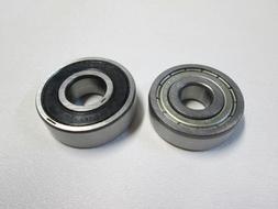 Sears Craftsman Motor Armature Bearings, 137.xxxxxx  Motoriz