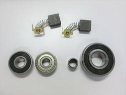 sears rm871 motor rebuild kit for 137