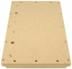 INCRA Small Build-It Panel for Woodworking Jigs & Fixtures