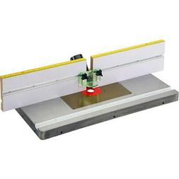 Grizzly T1244 Router Table Wing for Table Saws