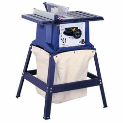 Table Saw Dust Collector Bag for Stands, Skil,Craftsman,Maki