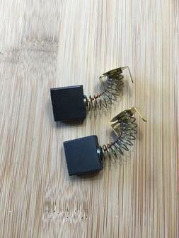 Craftsman Table Saw Motor Brush 137221940 Pair Set   A940M-0