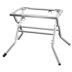 Table Saw Stand Lightweight Fold Out Portable Compact Suppor