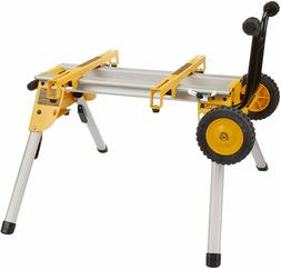 DEWALT Table Saw Stand, Mobile/Rolling , NEW