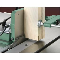 Grizzly TenonIng Jig woodworking clamps H7583 Suit for table