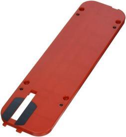 Bosch TS1005 Table Saw Wood Cutter Trimmer kerf Zero Clearan