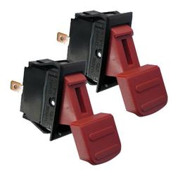 Ridgid TS2400LS Table Saw  Replacement Switch # 826347-2PK