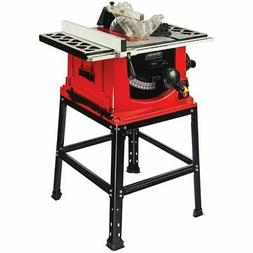 General International TS4001 10 in. - 13a Motor Table Saw Wi