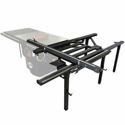 SawStop TSA-SA70 Heavy Duty Steel Large Sliding Table for 70