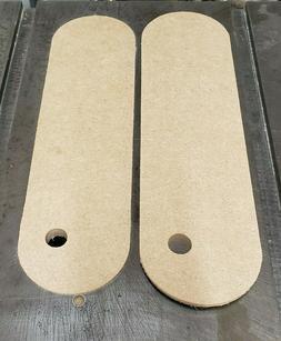 Zero Clearance Insert/Throat Plate Dado 113. Craftsman Table