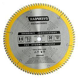 Overpeak Ultra Fine 90 Teeth Circular Saw Blade for Wood Cut