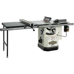 Shop Fox W1820 3 HP 10-Inch Table Saw with Extension Table a