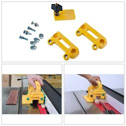 Woodwork Handle Bridge Kit Push Block Trailing Hook Table Sa